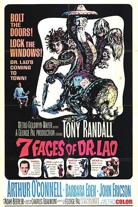 7 Faces of Dr. Lao( 1964 )
