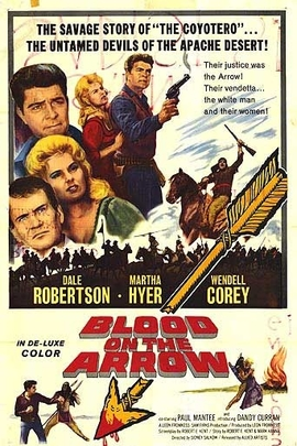 Blood on the Arrow( 1964 )