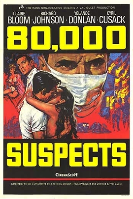 80,000 Suspects( 1963 )
