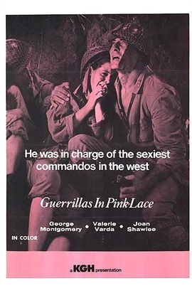 Guerillas in Pink Lace( 1964 )