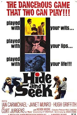 Hide and Seek( 1963 )