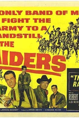The Raiders( 1963 )
