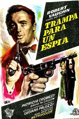 To Trap a Spy( 1964 )