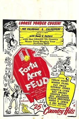 Forty Acre Feud( 1965 )