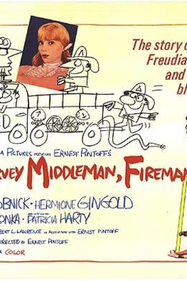 Harvey Middleman, Fireman( 1965 )