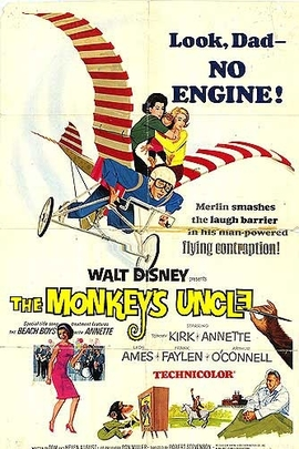 The Monkey's Uncle( 1965 )