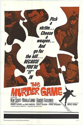 The Murder Game( 1965 )