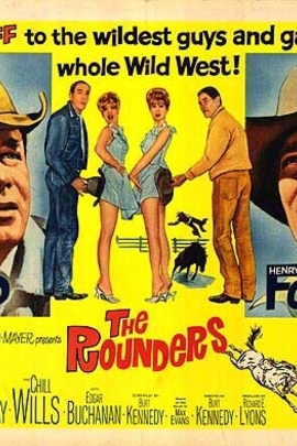The Rounders( 1965 )
