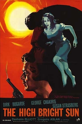 The High Bright Sun( 1964 )