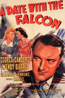 A Date with the Falcon( 1941 )