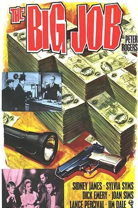 The Big Job( 1965 )