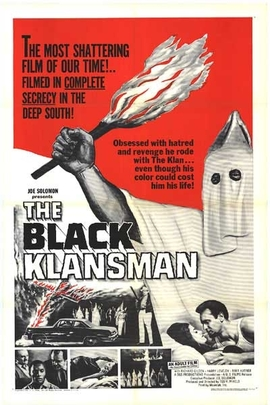 The Black Klansman( 1966 )