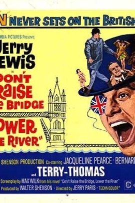 Don't Raise the Bridge, Lower the River( 1967 )