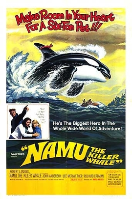 Namu, the Killer Whale( 1966 )