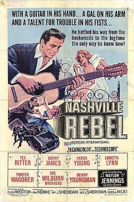 Nashville Rebel( 1966 )