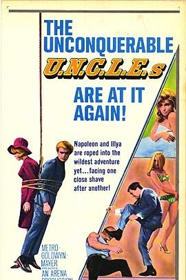 One Spy Too Many( 1966 )