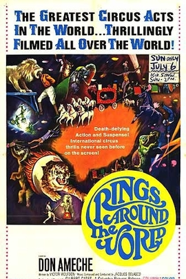 Rings Around the World( 1966 )