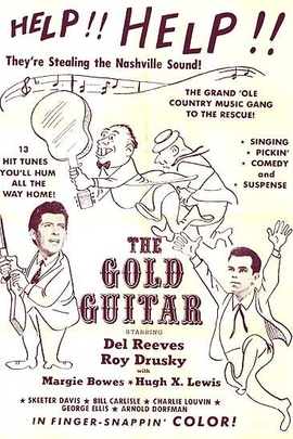 The Gold Guitar( 1966 )