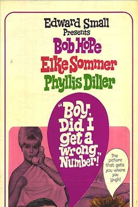Boy, Did I Get a Wrong Number!( 1966 )