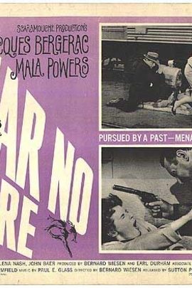Fear No More( 1961 )
