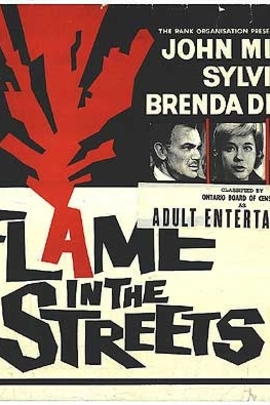 Flame in the Streets( 1961 )