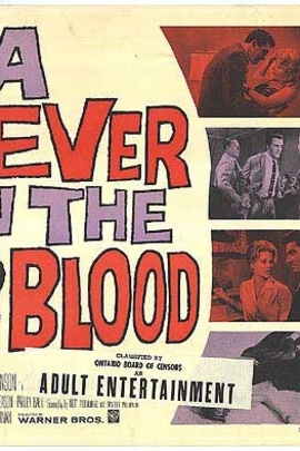 A Fever in the Blood( 1961 )