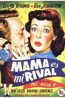 Mother Is a Freshman( 1949 )