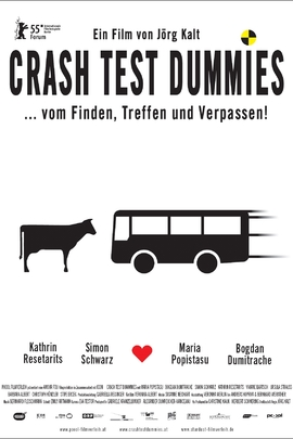 Crash Test Dummies( 2005 )