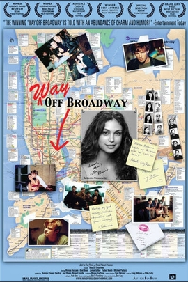 Way Off Broadway( 2001 )