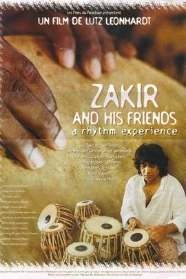 Zakir and His Friends( 1998 )
