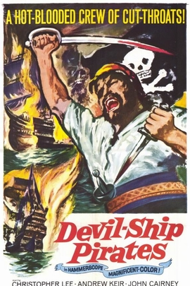 The Devil-Ship Pirates( 1964 )
