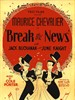 Break the News(1938)
