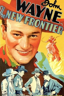 The New Frontier( 1935 )