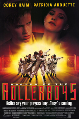 Prayer of the Rollerboys( 1991 )