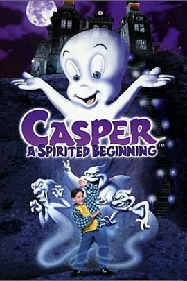 Casper: A Spirited Beginning( 1997 )