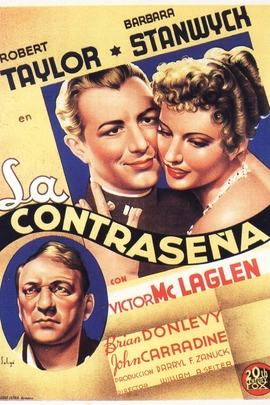 This Is My Affair( 1937 )
