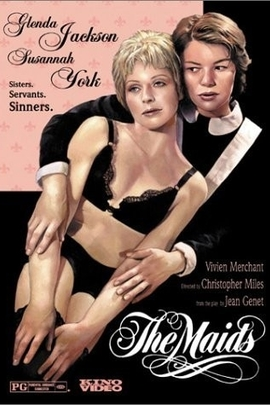 The Maids( 1974 )