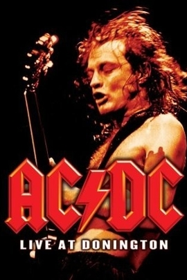 AC/DC: Live at Donington( 1992 )