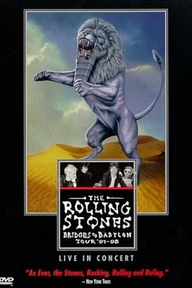 The Rolling Stones: Bridges to Babylon Tour '97-98( 1997 )