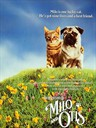 子猫物语 The Adventures of Milo and Otis(1986)
