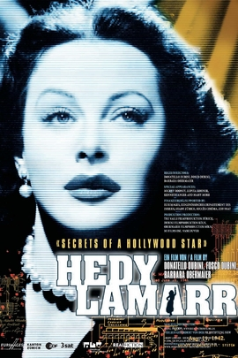Hedy Lamarr: Secrets of a Hollywood Star( 2006 )