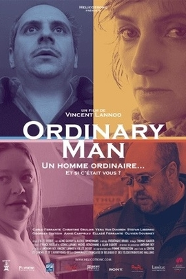 Ordinary Man( 2005 )