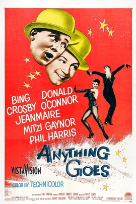 Anything Goes( 1956 )