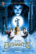 魔法奇缘/Enchanted(2007)