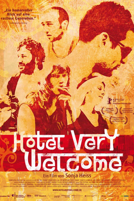 Hotel Very Welcome( 2007 )
