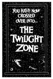 阴阳魔界/The Twilight Zone(1959)