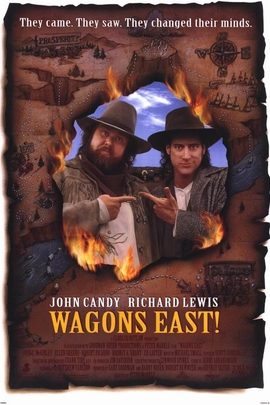 Wagons East( 1994 )