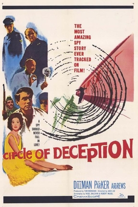A Circle of Deception( 1960 )