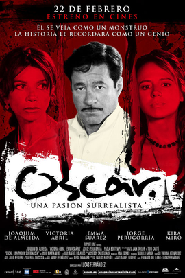 Óscar - El color del destino( 2007 )