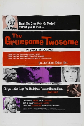 The Gruesome Twosome( 1967 )